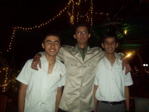 With Rananjai