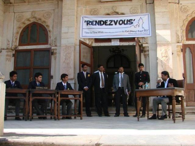 Rendezvous: Tete-a-Tete with Kapil Dev